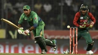 Bangladesh vs Pakistan 2016, Asia Cup 2016: Shahid Afridi's record of ducks, Pakistan's lowest scores and other statistical highlights