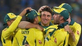 Australia clinch historic series with 35-run win over India