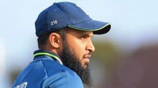 Aim to Play For England as Long as Possible: Adil Rashid