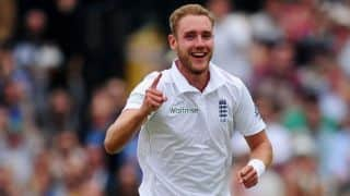 IND VS ENG 2nd Test : Stuart Broad dismisses Ajinkya Rahane for a Record 8th time in international cricket