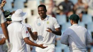 India vs South Africa, 2nd Test: Lungi Ngidi thanks Vernon Philander for pep talk