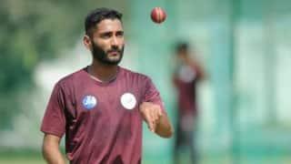 Never hoped of selection in the Indian team: Arzan Nagwaswala