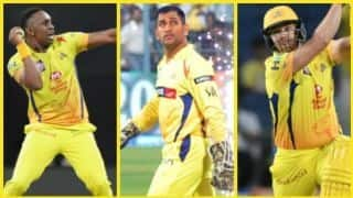 IPL 2019, Chennai Super Kings: Top five players to watch out this season