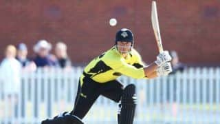 JLT One-Day Cup: Marcus Stoinis stars as Western Australia continue unbeaten run