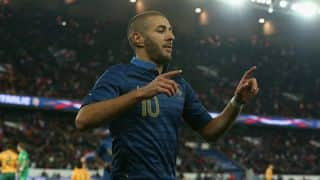 France stiker Karim Benzema frustrated by French Prime Minister's comments
