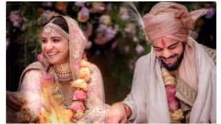 आखिरकार शादी के बंधन में बंधे विराट कोहली और अनुष्का शर्मा, दोनों ने ट्वीट कर पुष्टि की