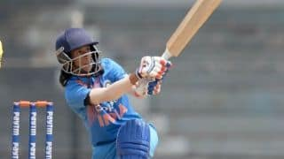 ICC Women's World T20: It's all about mental preparation, says Jemimah Rodrigues