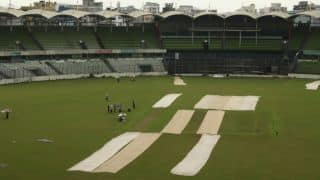 AUS abandon 2-day practice match vs BCB XI due to poor conditions