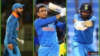 Virat Kohli and MS Dhoni in top 10, Yuvraj Singh 18th on ESPN World Fame 100 list