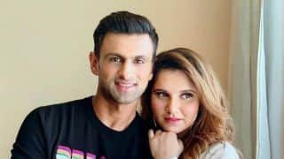 Shoaib Malik, Sania Mirza welcome baby boy