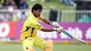 Chennai Super Kings vs Lahore Lions Live Streaming CLT20 2014 11th Match at Bangalore