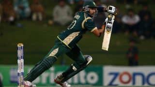 Afridi wants to regain fastest ODI ton record