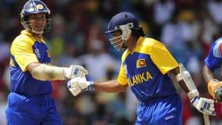 ICC World T20 2014: Kumar Sangakkara, Mahela Jayawardene close to lifting the mega event again!