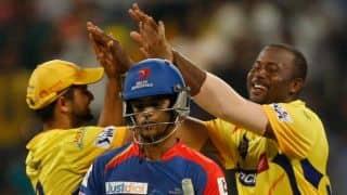 Chennai Super Kings (CSK) have upperhand vs Delhi Daredevils (DD), admits JP Duminy
