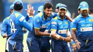 15 Sri Lankan cricketers give consent to travel to Lahore?