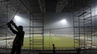 Ranji Trophy 2013-14: Karnataka close in on victory against Haryana