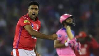 IPL 2019, KXIP vs RR: Kings XI Punjab claim fifth victory with 12-run win over Rajasthan Royals