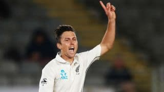 Trent Boult, Morne Morkel gain big in ICC Test Rankings for bowlers