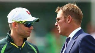 Shane Warne slams Michael Clarke's critics, says John Buchanan has no idea about cricket