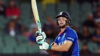Video: Jos Buttler hits Wayne Parnell for 30 runs in an over