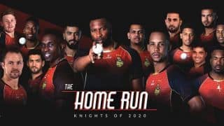 SLZ vs TKR Dream11 Hints And Prediction: Captain, Fantasy Picks, Full Squads of Hero CPL T20 Match