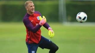 Euro 2016: England could surprise everyone, say Joe Hart
