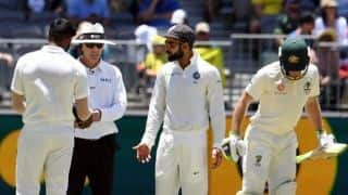 Virat Kohli-Tim Paine verbal exchange within limits: Michael Hussey