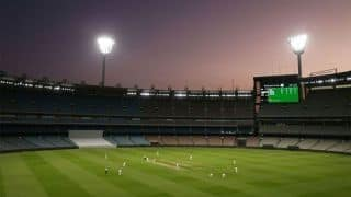 ICC to Conduct CEC Meeting to Discuss Cricket's Possible Resumption
