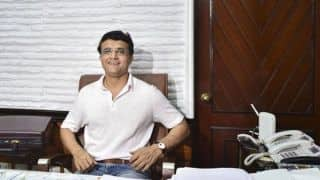 CoA reign ends as Ganguly all set to take over as 39th BCCI President