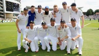 Ashes 2015: England fined for slow-over rate during 5th Test