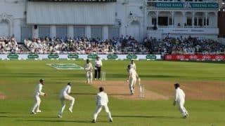 स्लिप में टीम इंडिया ने बेहतरीन कैच पर वीवीएस लक्ष्मण बोले ये है अच्छा संकेत