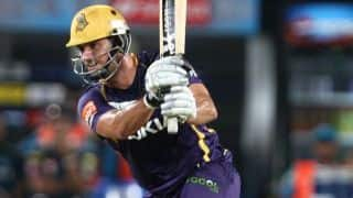 Live Updates IPL 2014: SRH vs KKR