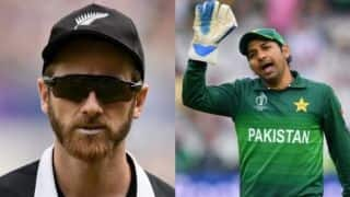 Cricket World Cup 2019: With semifinal hopes on the line, Pakistan take on New Zealand