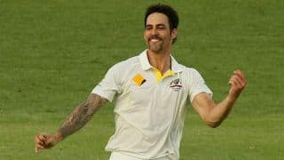 Ashes 2013-14: Mitchell Johnson can get 300 Test wickets, says Merv Hughes