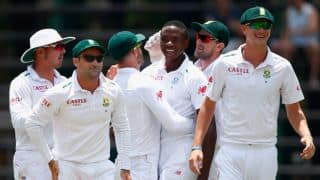 South Africa vs England 2015-16: Kagiso Rabada wants team to stick together as an unit despite series loss