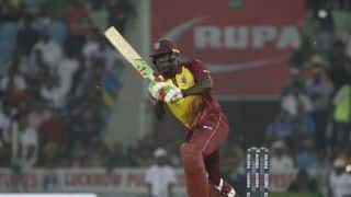 ICC World Cup 2019: West Indies must follow Chris Gayle and play spectacular game, says Carlos Brathwaite