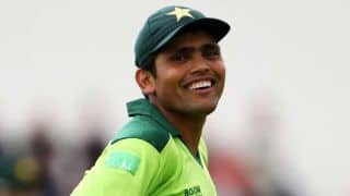 Shoaib Malik and Kamran Akmal feature for Pakistan in ICC World T20 2014, Asia Cup