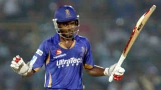 Sanju Samson among 8 Fined For Dissent Against Kerala Skipper sachin Baby; 5 Suspended