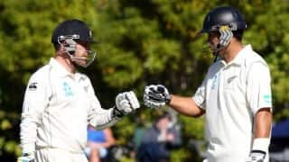 New Zealand vs West Indies 2013 Free Live Cricket Streaming 1st Test Day 2 at Dunedin