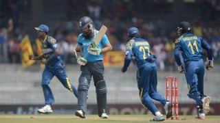 Sri Lanka vs England, 3rd ODI at Hambantota Preview: Hosts aim to maintain clean sheet sans Mahela Jayawardene