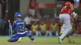 Hodge believes KXIP middle order hasn't fired enough