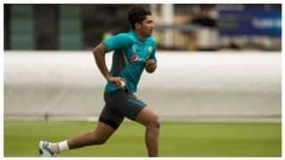PAK-v-SL-1st T20-Mohammad-Hasnain-youngest-ever-to-claim-hat-trick-in-T20I