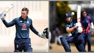 Jason Roy, Joe Root hundreds down UWI Vice Chancellor's XI