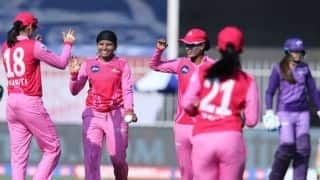 Women T20 Challenge 2020: Velocity vs Trailblazers, Mithali Raj blames back to back matches for defeat against smriti Mandhana team