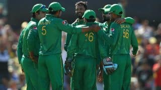 PCB chairman Najam Sethi confirms World XI, West Indies tour of Pakistan