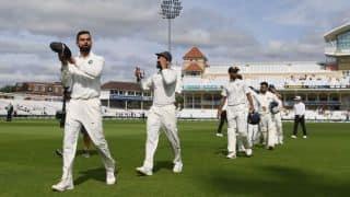 How Virat Kohli's India came back from 0-2 to beat England at Trent Bridge