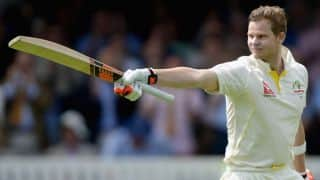 Steven Smith regains No.1 position in ICC rankings for Test batsmen