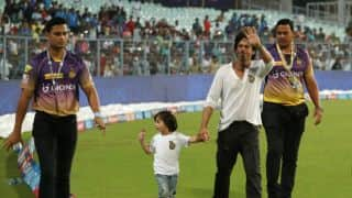 IPL 2017: Kolkata Knight Riders (KKR) will try their best to return to Eden Gardens with the title, asserts Shahrukh Khan