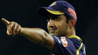 Gambhir becomes father of an 'angel'; announces 2nd child's arrival