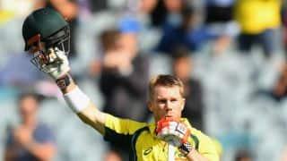 Australia vs New Zealand 3rd ODI at Melbourne